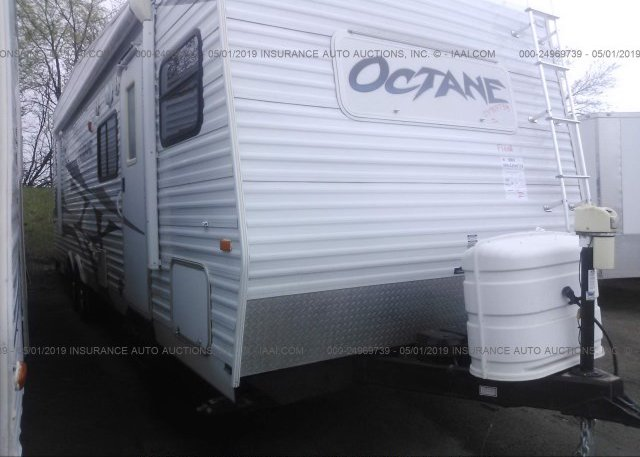 Inventory #743665340 2010 JAYCO OTHER