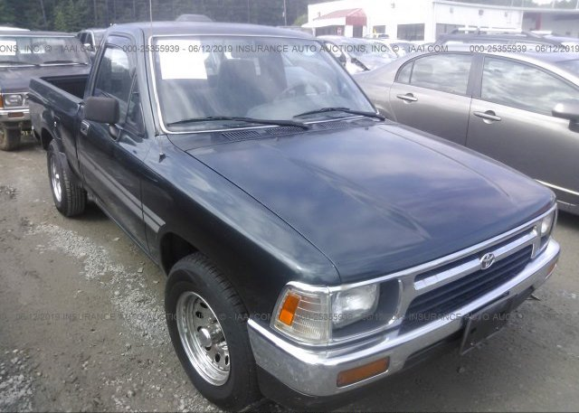 Inventory #845637257 1994 Toyota PICKUP