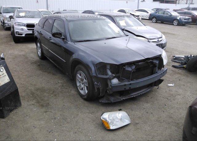 Inventory #443615514 2007 Dodge MAGNUM