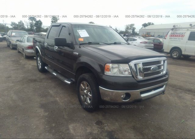 Inventory #817658084 2006 Ford F150