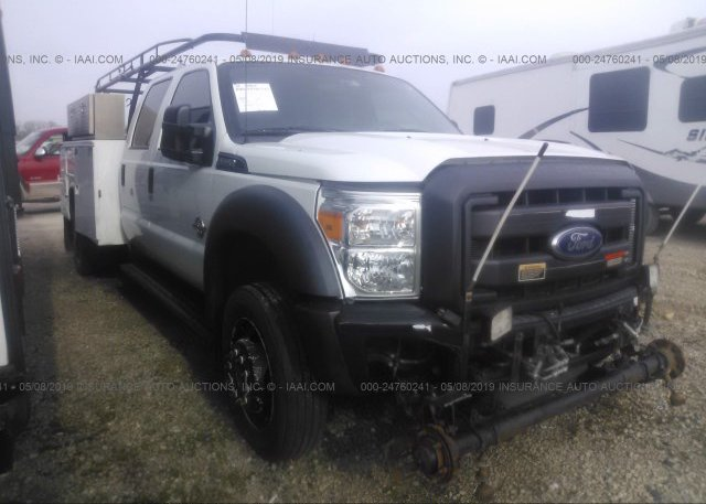 Inventory #776364698 2013 FORD F550