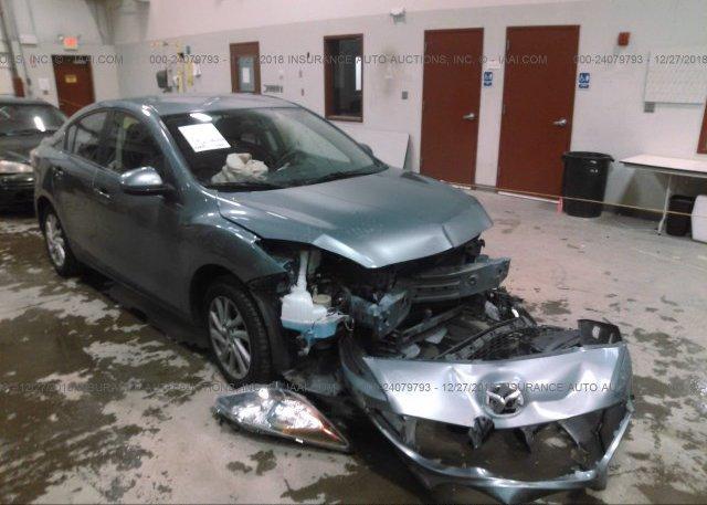 Inventory #343463363 2012 Mazda 3