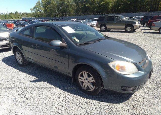 Inventory #142890360 2005 Chevrolet COBALT