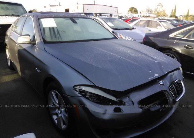 Inventory #282689346 2011 BMW 528