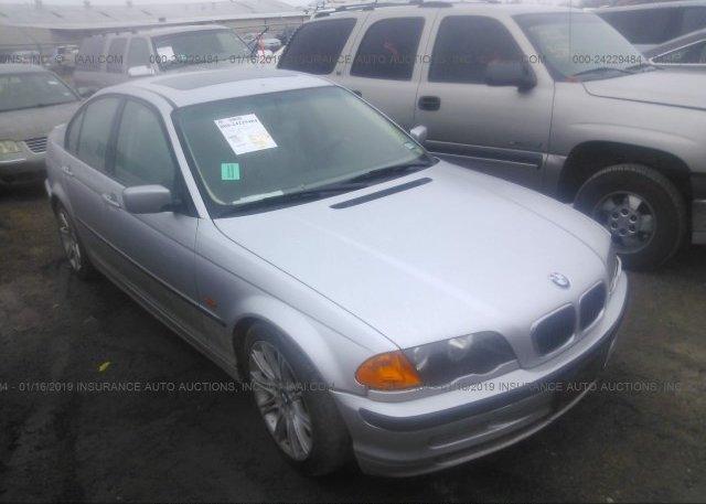 Inventory #248650644 2001 BMW 325