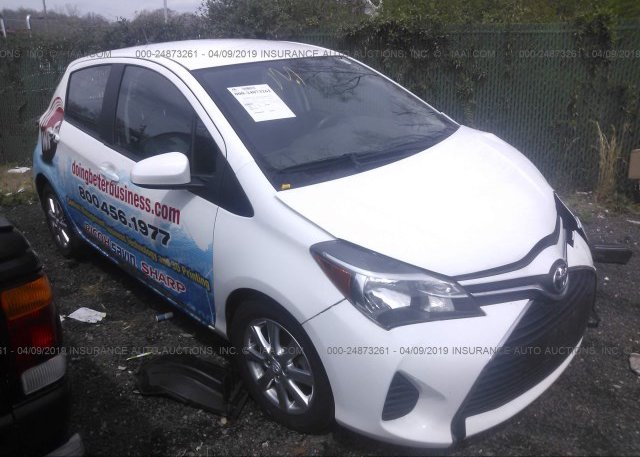 Inventory #159657813 2015 Toyota YARIS