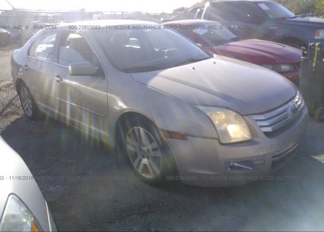 Inventory #430318154 2006 FORD FUSION