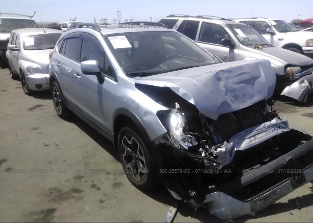 Inventory #647118759 2014 Subaru XV CROSSTREK