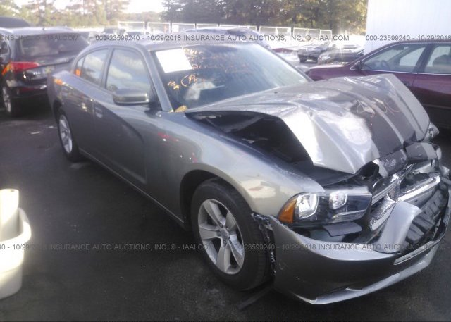 Inventory #816964690 2012 Dodge CHARGER
