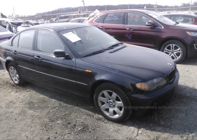 Inventory #568595453 2004 BMW 325
