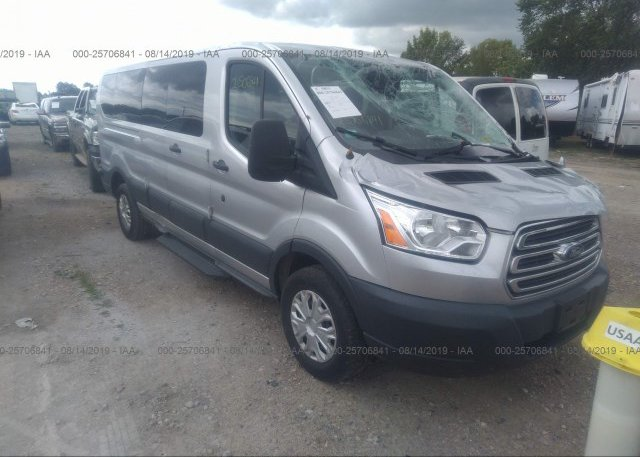 Inventory #198896276 2016 FORD TRANSIT