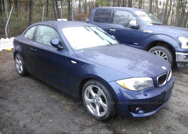 Inventory #213390072 2012 BMW 128