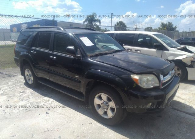 Inventory #249354369 2008 Toyota 4RUNNER