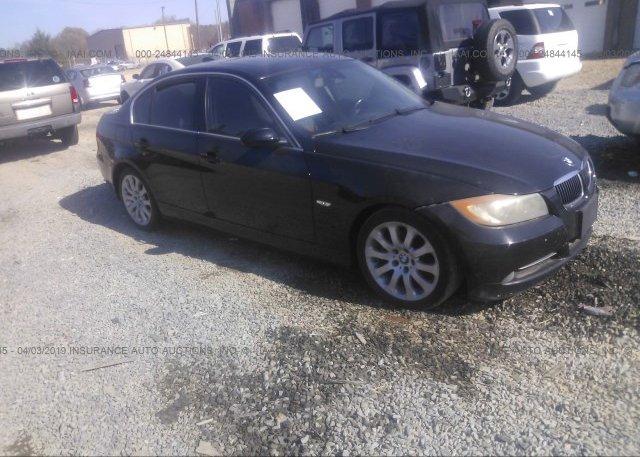 Inventory #675004125 2006 BMW 330