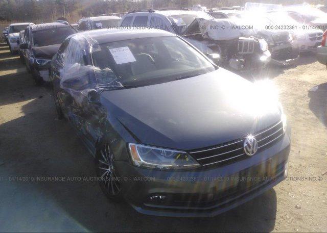 Inventory #371682249 2016 Volkswagen JETTA