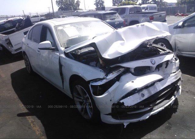 Inventory #315740133 2017 BMW 330