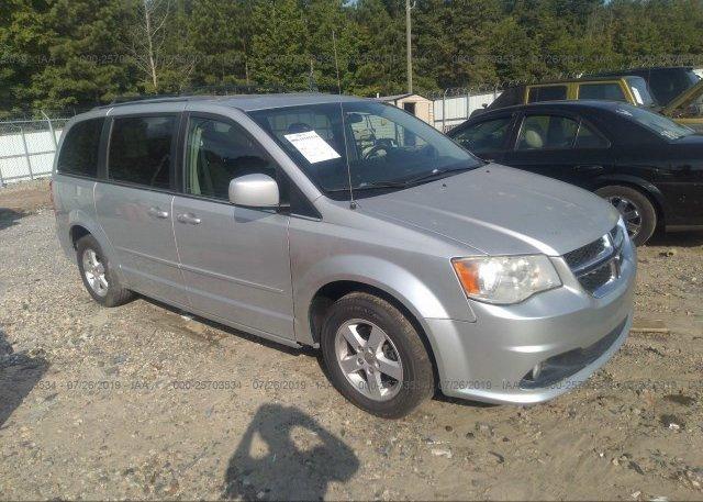 Inventory #745832335 2011 Dodge GRAND CARAVAN
