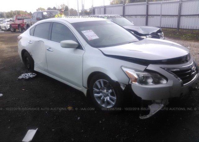 Inventory #977081050 2013 Nissan ALTIMA