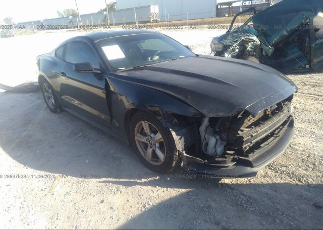 1FA6P8AM3H5308922 2017 FORD MUSTANG