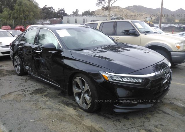 Inventory #154659124 2018 Honda ACCORD