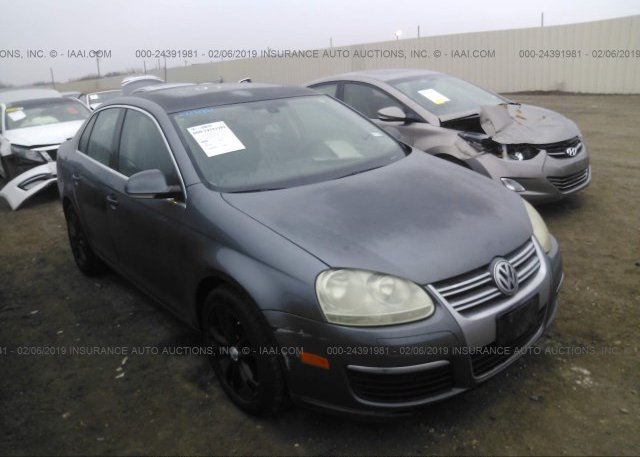 Inventory #537893003 2005 Volkswagen NEW JETTA