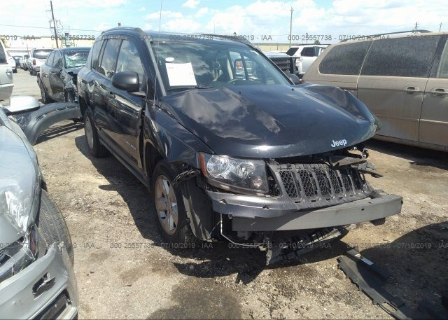 Inventory #319562926 2014 JEEP COMPASS