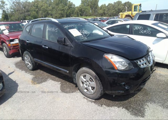 Inventory #671243383 2015 Nissan ROGUE SELECT