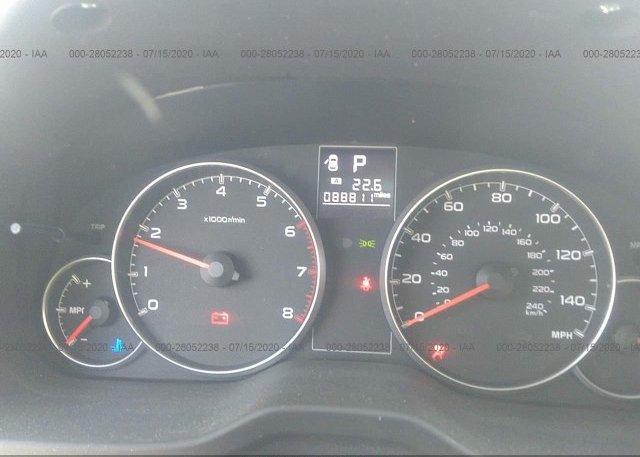 4S4BRCDC3E3311296 2014 Subaru OUTBACK