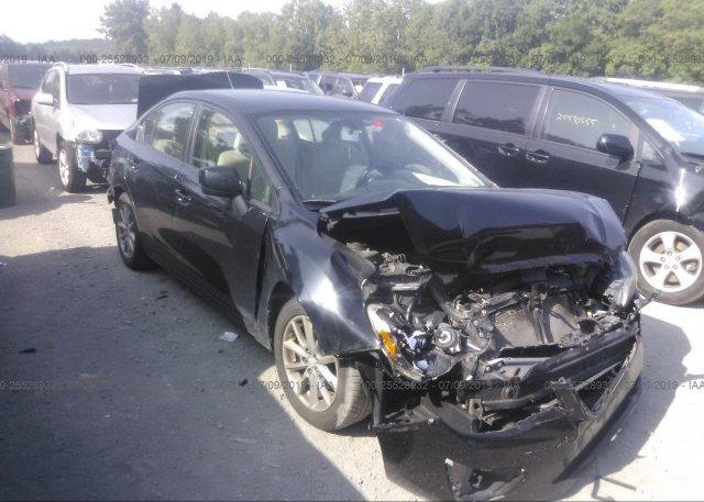 Inventory #671732023 2012 Subaru IMPREZA