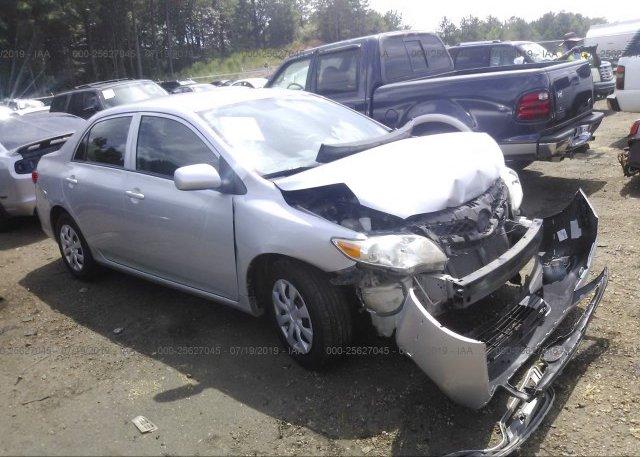 Inventory #546341247 2013 Toyota COROLLA