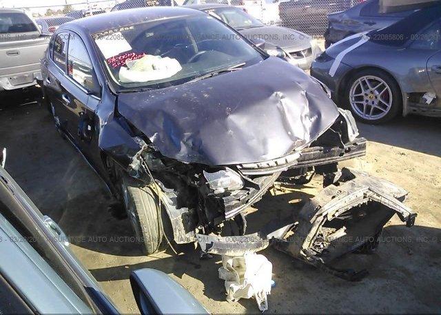 Inventory #885481261 2014 Nissan Sentra