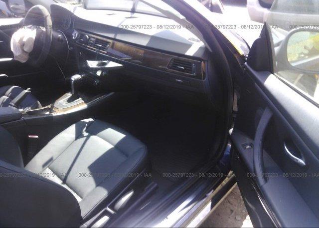 2010 BMW 328 - WBAWC3C57AP470686
