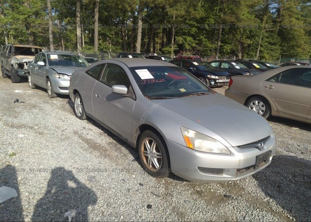 Inventory #952966160 2003 Honda ACCORD