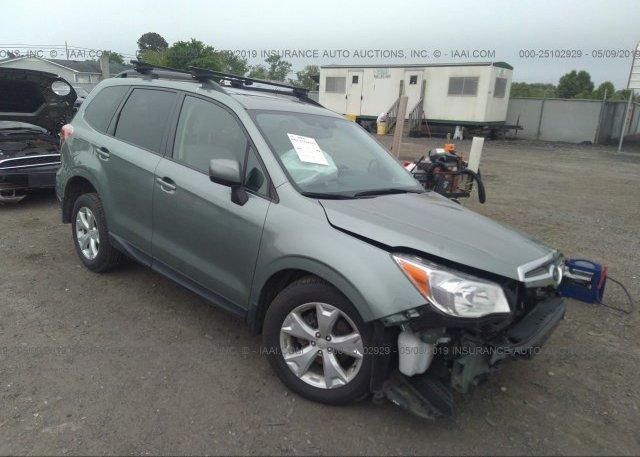 Inventory #226470548 2014 Subaru FORESTER