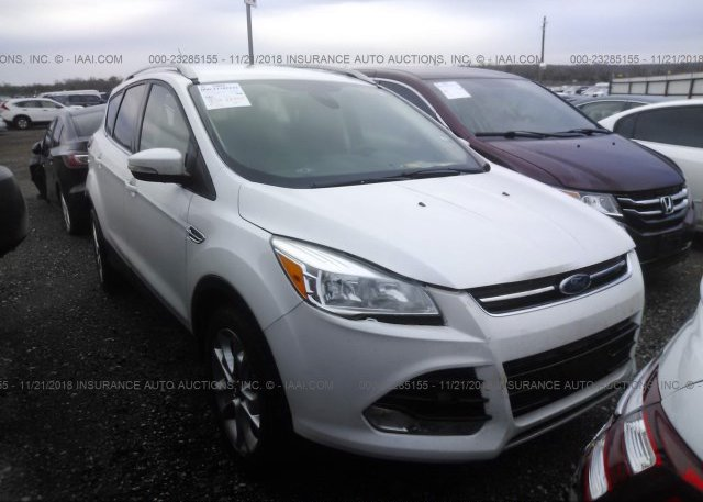 Inventory #722293595 2015 FORD ESCAPE