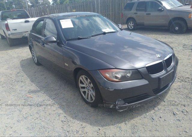 Inventory #773815586 2007 BMW 328