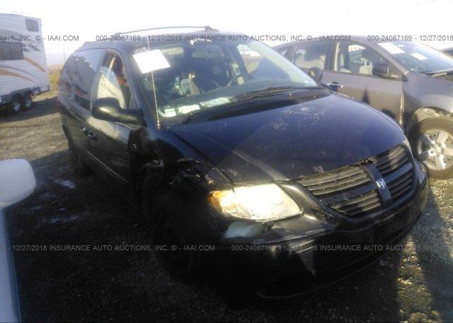 Inventory #370230506 2005 Dodge GRAND CARAVAN