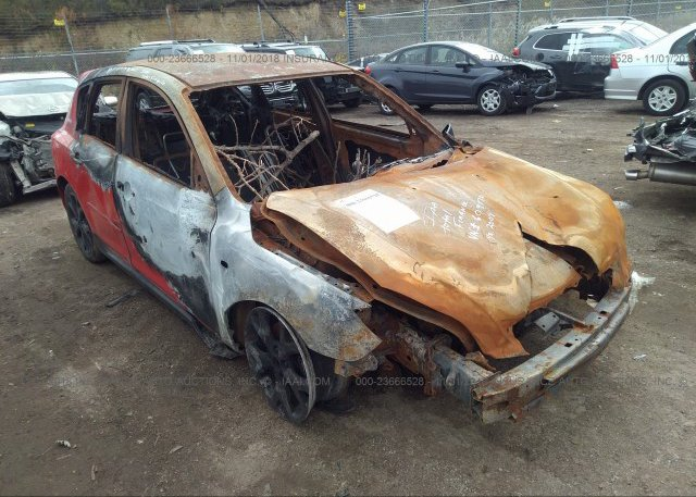 Inventory #183802264 2007 Mazda 3