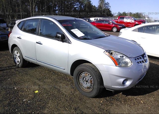 Inventory #271851121 2013 NISSAN ROGUE