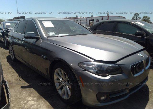 Inventory #149534156 2015 BMW 535