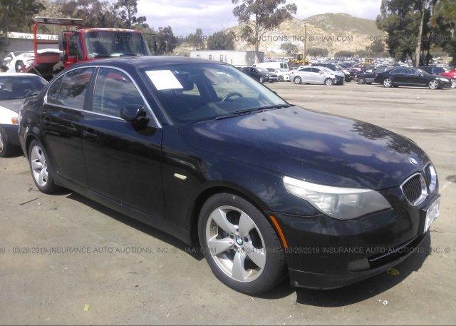 Inventory #115174351 2008 BMW 528