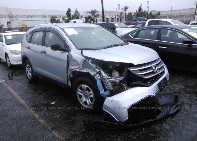 Inventory #212324763 2014 Honda CR-V