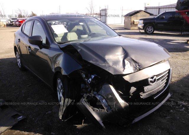 Inventory #367645640 2015 Mazda 3