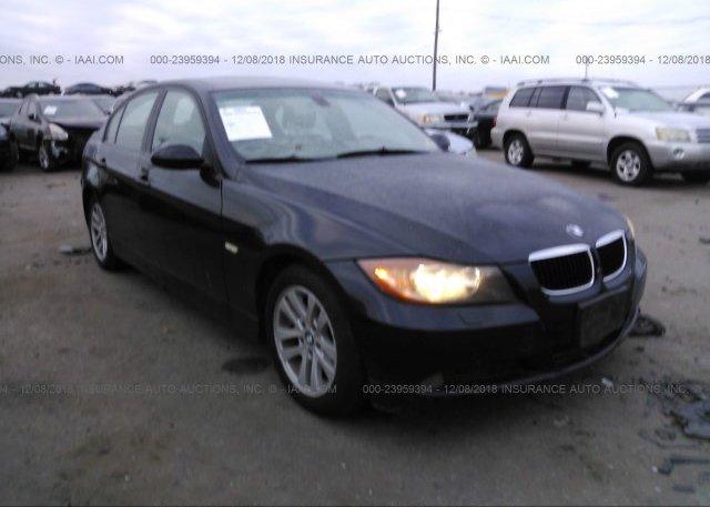 Inventory #631894951 2006 BMW 325