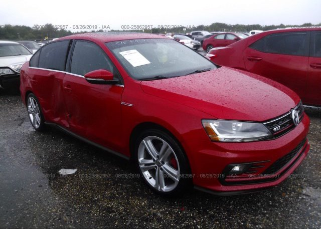 Inventory #913071071 2017 Volkswagen JETTA
