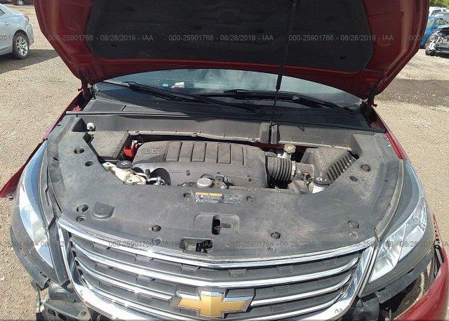 1GNKRGKD1EJ328298 2014 Chevrolet TRAVERSE