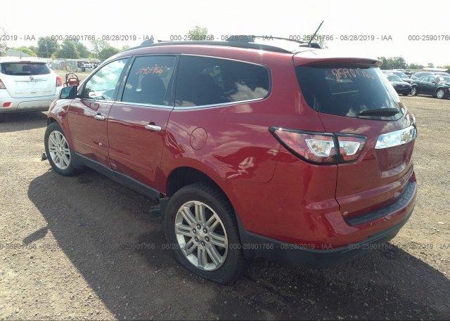 купить 2014 Chevrolet TRAVERSE 1GNKRGKD1EJ328298