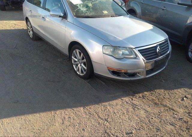 Inventory #967906289 2007 Volkswagen PASSAT