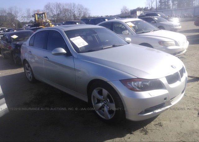 Inventory #280616667 2006 BMW 330