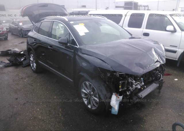 Inventory #773678507 2019 LINCOLN MKC
